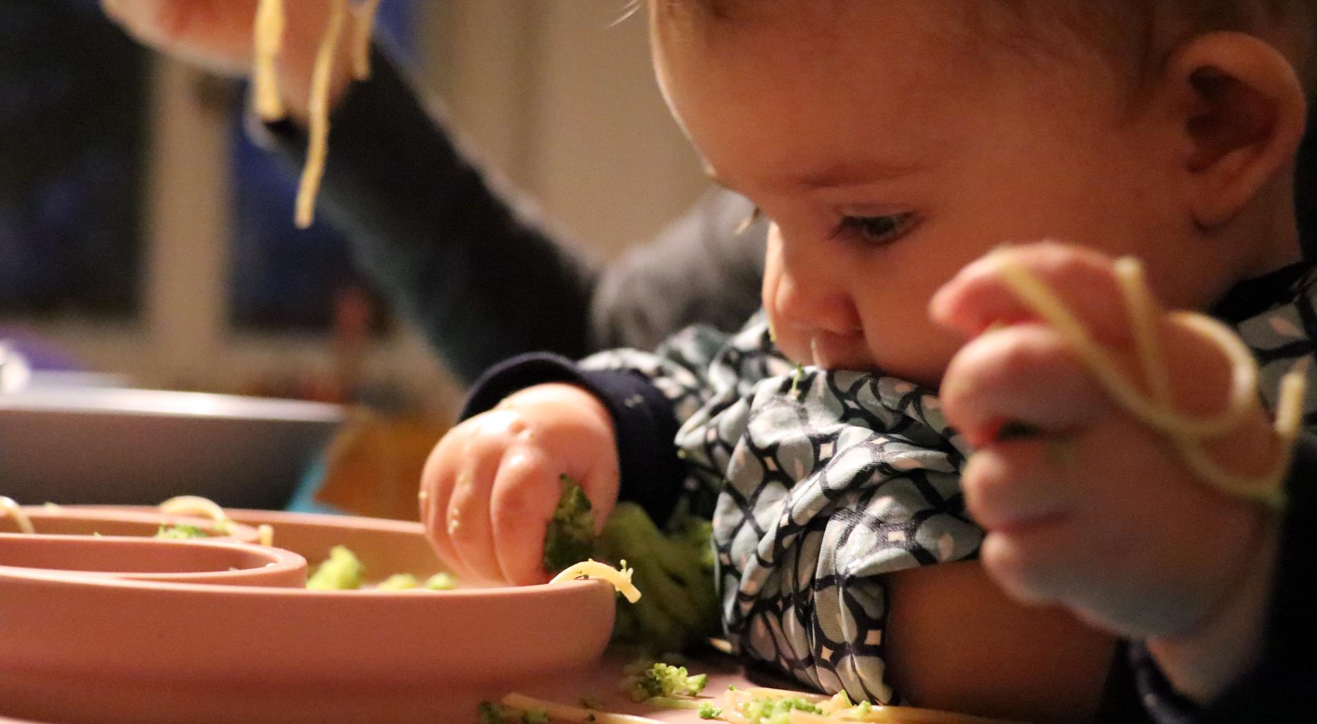 Eltern Im Beikostwahn Und Das Kind Ist Satt Von Guten Eltern
