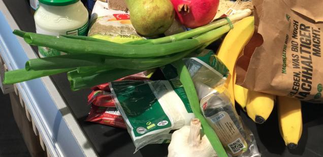 Fragen an die Hebamme #14: Diät in der Stillzeit?