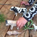 Lieblingsspielzeug #10: Schleich-Tiere