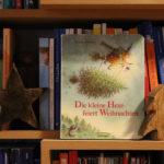 Lieblingsbuch #7: Die kleine Hexe feiert Weihnachten