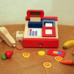 Lieblingsspielzeug #12: Kaufmannsladenkasse