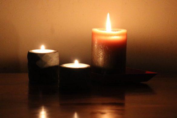kerzenlicht-geburt