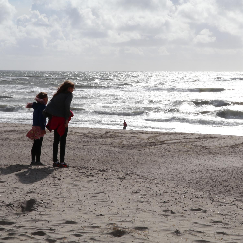 Wir unterwegs: Norddänemark von Vedersø Klit bis Fanø - Von guten Eltern