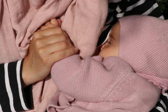 Die Ewige Schlaflüge Von Guten Eltern