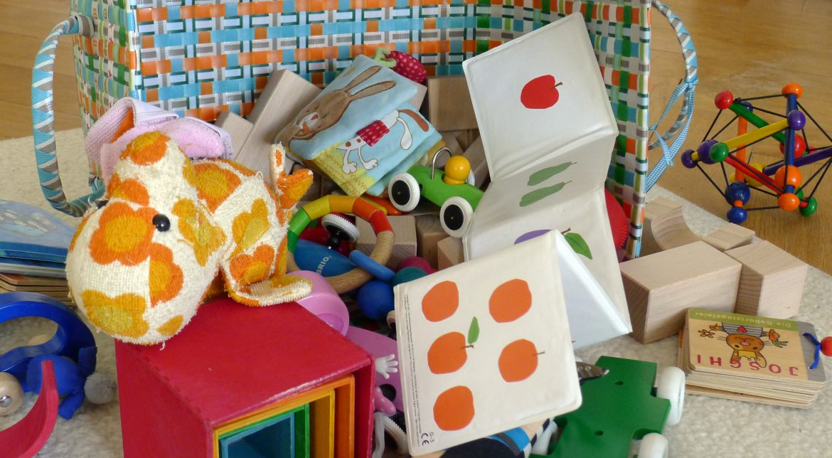 Chaos, Kinderzimmer, Ordnung, Cleaning