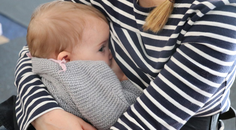 Stilldauer, Stillzeit, Stillen, Breastfeeding