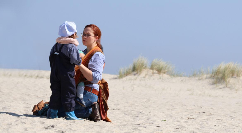 Bindung, Susanne Mierau, Elternschaft