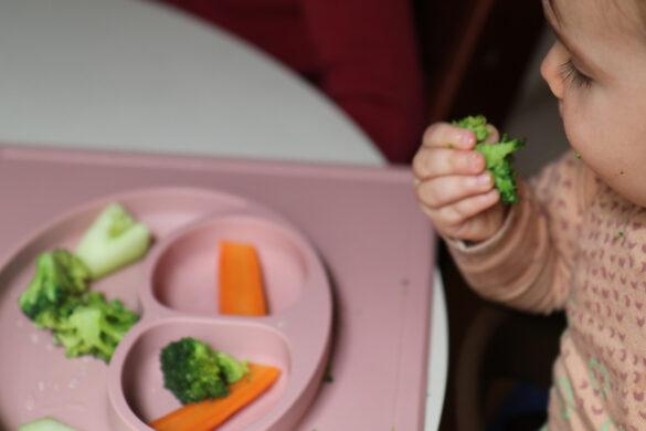 Babyessen, Beikost, Hungerzeichen, Satt