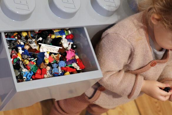 Lego, Aufbewahrung, Aufbewahrungsbox, Brick, Storage