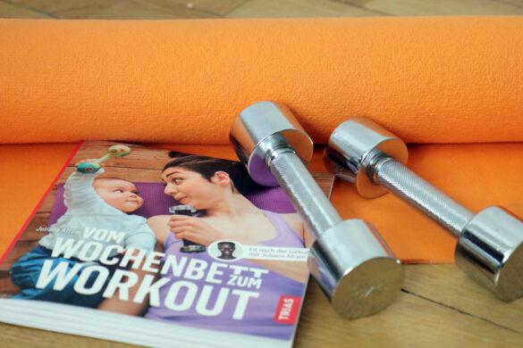 Wochenbettworkout, Afram, Fitness, Beckenboden