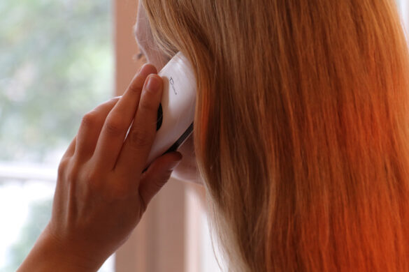 Hebammensuche, am, Telefon