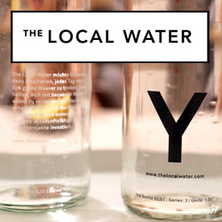 The Local Water